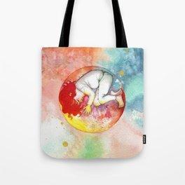 Bulan Tote Bag