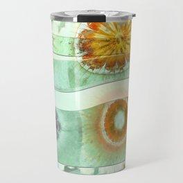 Skedaddle Helpless Flowers  ID:16165-101646-64081 Travel Mug
