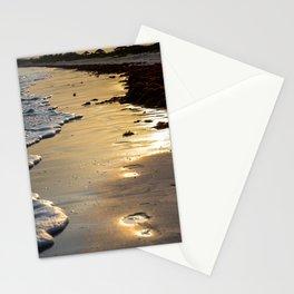 Sunset Steps Stationery Cards