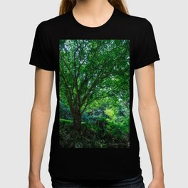 The Greenest Tree T-shirt