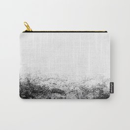 SNOWDREAMER WHITE Carry-All Pouch