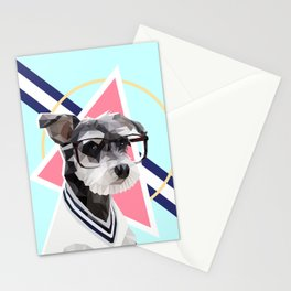 Keepin' it Casual Stationery Cards