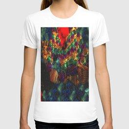 Mardi Gras Beads n Baubles! T-shirt