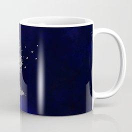 Wind On a Blue Day Coffee Mug