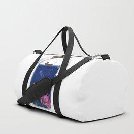 Ocean Jar Duffle Bag