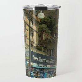 Sorrento Street kiosk  Travel Mug