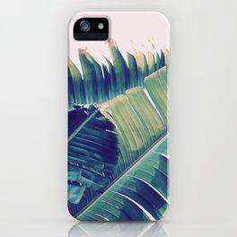 Frayed iPhone Case