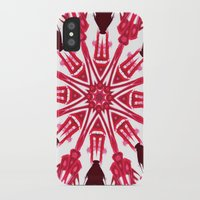 evolution iPhone & iPod Cases featuring Evolution by instantgaram