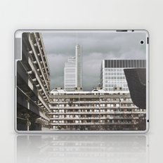 with the sun on my back, it's a nice day... Laptop & iPad Skin