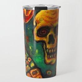 Datura Travel Mug
