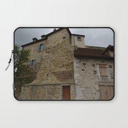 brick patterns (building walls) Laptop Sleeve