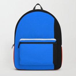 Mid Century Modern Vintage 13 Backpack