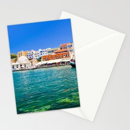 Chania Stationery Cards