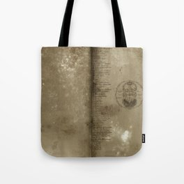 Declaration, a antique paper texture that would look great on a case of any kind. Artist recommends  Tote Bag
