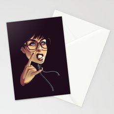 Keep Rockin Stationery Cards