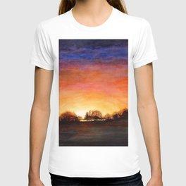 Oklahoma Sunrise T-shirt