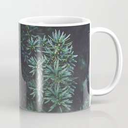 Evergreens Coffee Mug