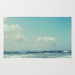 BEACH IN HARMONY I Rug