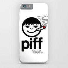 p i f f  Slim Case iPhone 6s