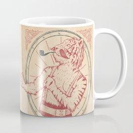 Champion of the Jungle Coffee Mug