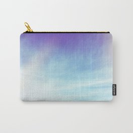 Hopeful Skies Carry-All Pouch