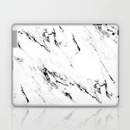 Classic Marble Laptop & iPad Skin