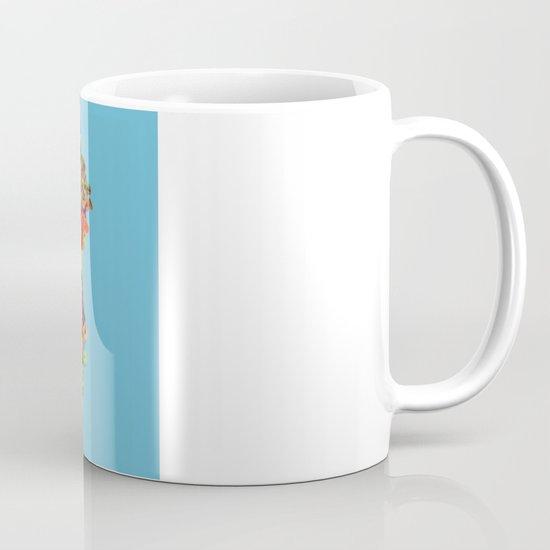 Clumsy Mornings Mug