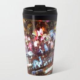 Moroccan Lamps Travel Mug