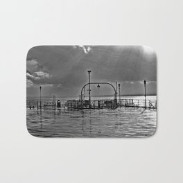 ThePier bywhacky Bath Mat