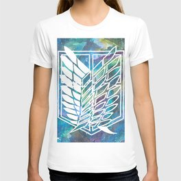 Attack on Titan T-shirt