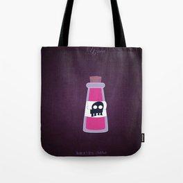 Yzma | Villains do It Better Tote Bag
