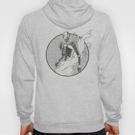 Automated Ancient  Hoody