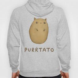 Purrtato Hoody