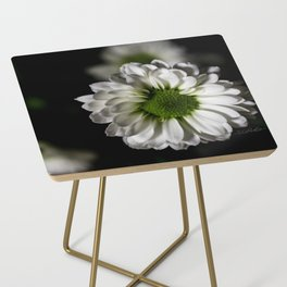 Floral Untitled .19 Side Table