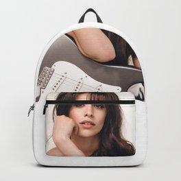 Camila Cabello 4 Backpack