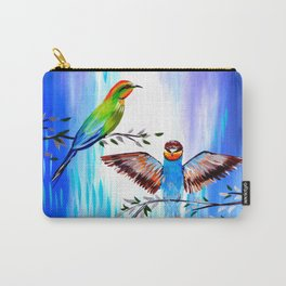 Our Love Story Carry-All Pouch