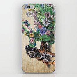 Endangered iPhone Skin