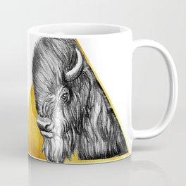 Totem - Bison Coffee Mug