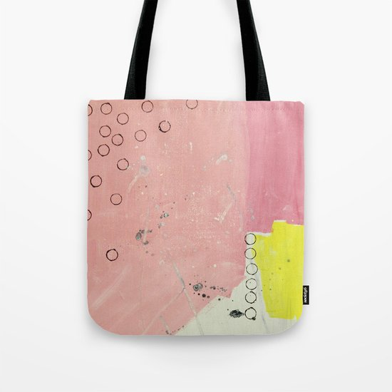Abstract painting 2 Tote Bag