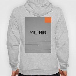 VILLAIN! Hoody
