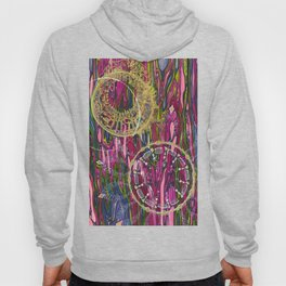 The Velocity of the Venom Antidote (Aligning Forces) Hoody