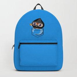 Ninja Pepe! Backpack