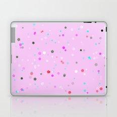 Design 6 Pink Laptop & iPad Skin
