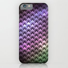 Snake COlors iPhone Case