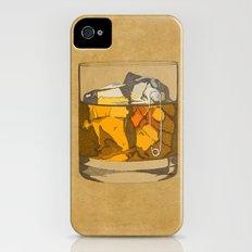 Scotch  Slim Case iPhone (4, 4s)