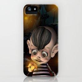 Flora Gallery iPhone Case
