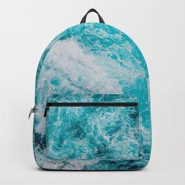 Wild Sea Backpack