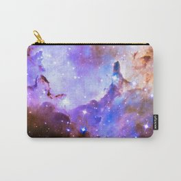 Intergalactic Stars Carry-All Pouch