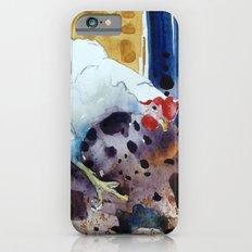 Gerthrude iPhone 6s Slim Case
