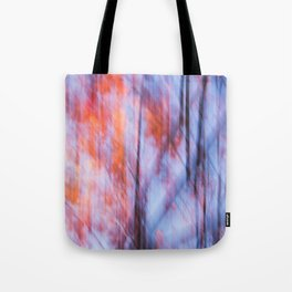 Autumn Motif 2 Tote Bag
